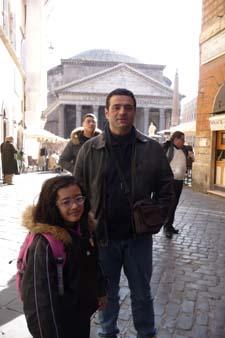 ユキちゃんとローマを歩く_f0106597_2112276.jpg