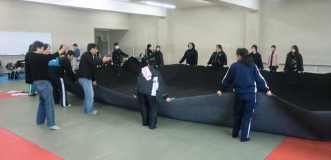 ■トラアナ後期10回目~出張演出研/松伏高校_a0137817_0303152.jpg