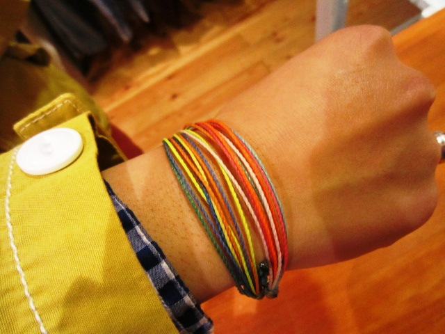 "FIDELITY ""COTTON WEATHER\"" & pura vida bracelets_f0191324_1471069.jpg"