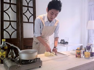 デローザ帰還&hideya style work shop!!_c0187025_18182790.jpg