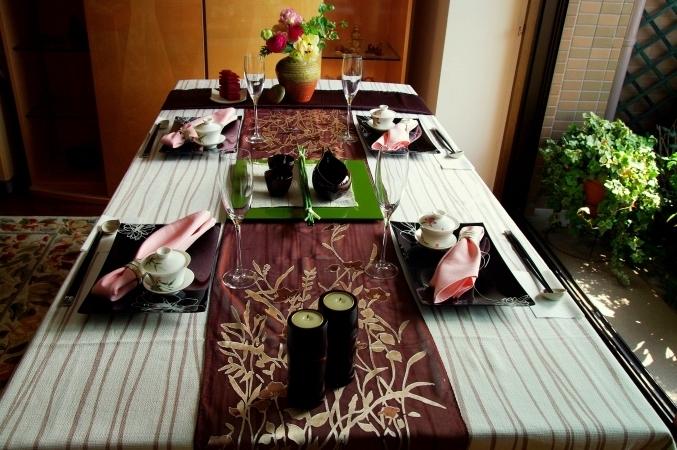 ひな祭りのテーブルコーディネート _d0145934_21311865.jpg