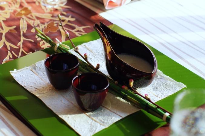 ひな祭りのテーブルコーディネート _d0145934_21322180.jpg
