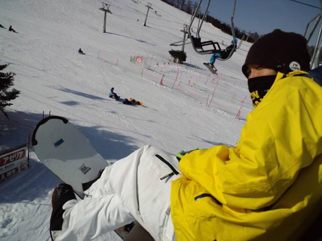 スキーの練習_c0151965_18252263.jpg