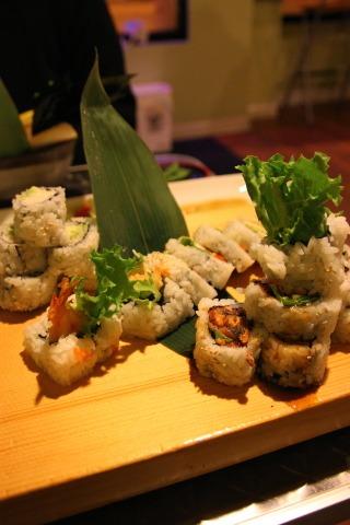 近所の小さなお寿司やさん 「ひとえ寿司」_d0129786_17373235.jpg