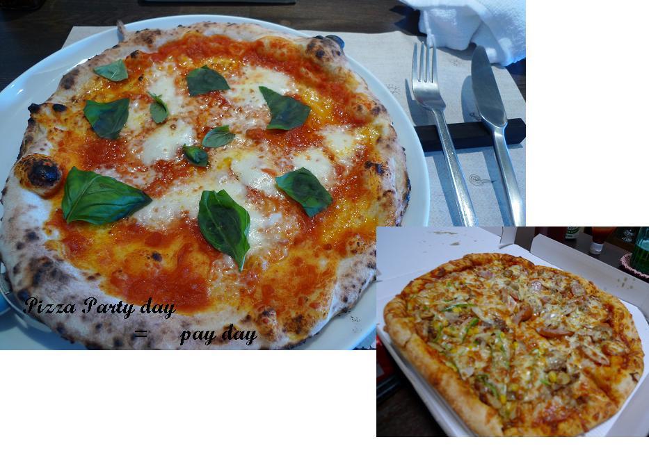 Pizza日和_a0188798_2061198.jpg