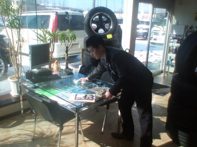 店長のニコニコブログ!K藤様 ステップWG御成約☆_b0127002_21161316.jpg