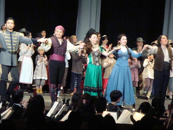 軽井沢オペラプロジェクト「カルメン」公演後記 ①_f0144003_21542875.jpg