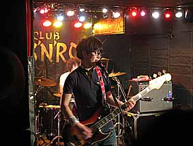 monokuro AND TOUR 2010-2011 @ 名古屋CLUB ROCK\'NROLL 11.01.15_d0131511_47178.jpg