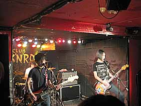 monokuro AND TOUR 2010-2011 @ 名古屋CLUB ROCK\'NROLL 11.01.15_d0131511_47969.jpg