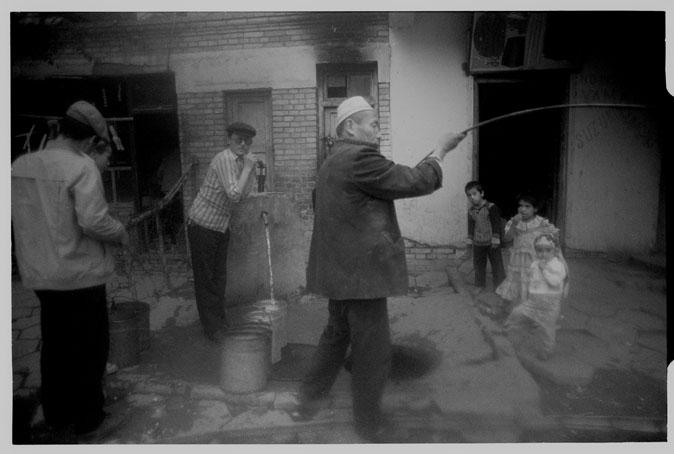 新疆ウイグル自治区カシュガル-139_a0155213_20303755.jpg