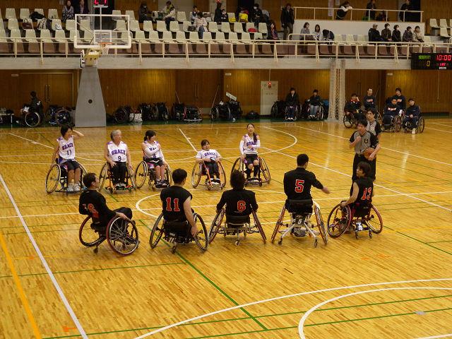 第38回東京都車椅子バスケットボール選手権大会その1_e0089232_2113391.jpg