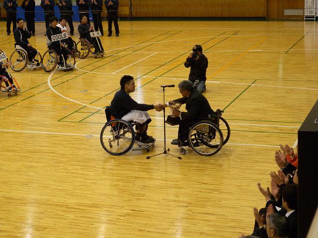 第38回東京都車椅子バスケットボール選手権大会その1_e0089232_2172338.jpg