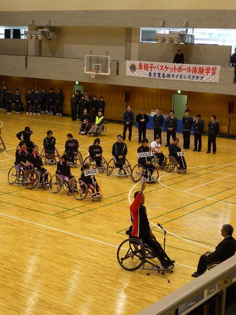 第38回東京都車椅子バスケットボール選手権大会その1_e0089232_2181242.jpg