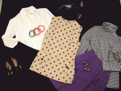 My wardrobe is a dot*_e0148852_19324934.jpg