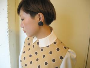 My wardrobe is a dot*_e0148852_20103470.jpg