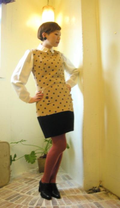 My wardrobe is a dot*_e0148852_2051555.jpg