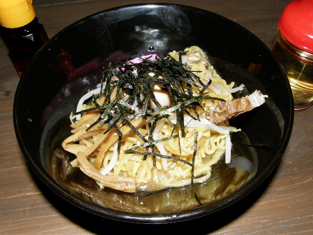 昭和レトロ飲食店 ゴーゴー食堂_d0153062_754492.jpg