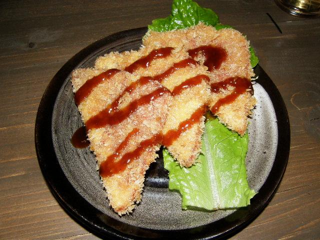昭和レトロ飲食店 ゴーゴー食堂_d0153062_7552292.jpg