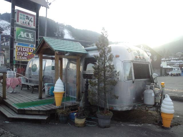 岐阜県白鳥の プロショップ HOOD さん_c0151965_19504615.jpg