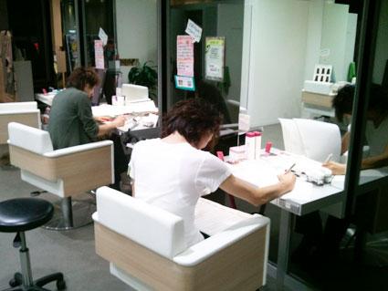 【芦屋店アシスタント田村】今日の営業後_c0080367_14225195.jpg