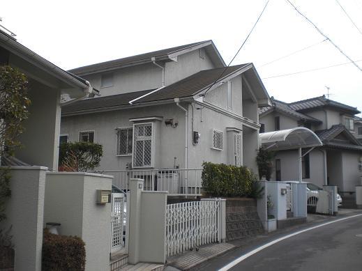屋根と外壁リフォーム ~ お客様のご希望は。_d0165368_8424885.jpg