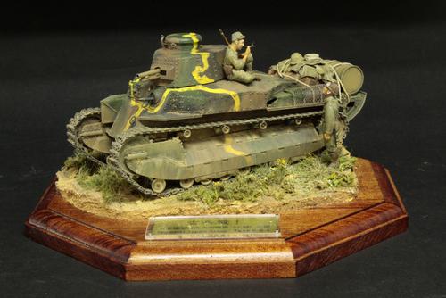 89式戦車コンテスト オリオンの金賞_f0145483_14523265.jpg