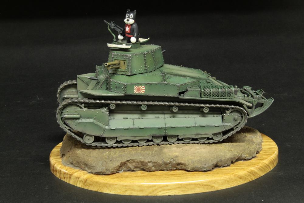 89式戦車コンテスト オリオンの金賞_f0145483_14535714.jpg