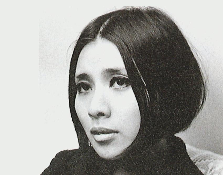 安井かずみ : 早過ぎたひと 世紀の伊達男 加藤和彦 - NAVER まとめ