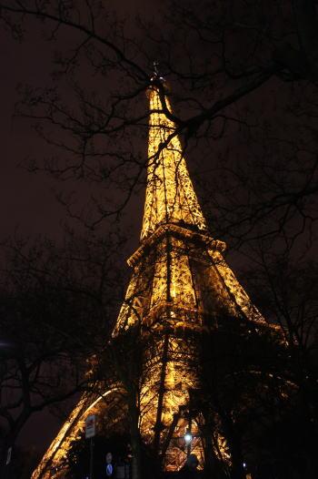 素晴しいパリの夜景_c0090198_5544211.jpg