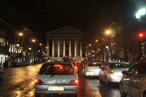 素晴しいパリの夜景_c0090198_6443959.jpg