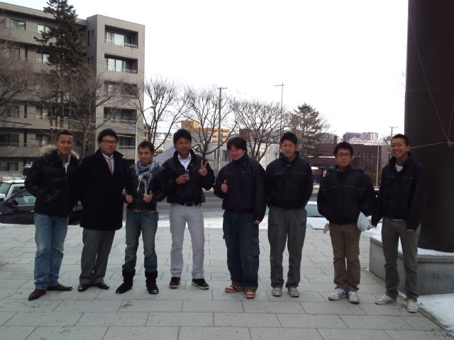 月初めは神宮参拝☆_b0127002_21392329.jpg