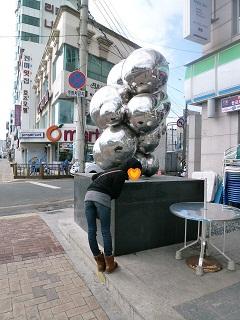 2011年2月釜山の旅 ⑧広安里をブ~ラブラ!_a0140305_23145074.jpg