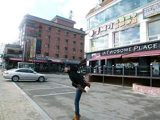 2011年2月釜山の旅 ⑧広安里をブ~ラブラ!_a0140305_23155693.jpg