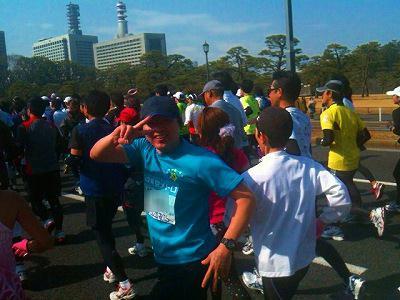 東京マラソン応援_a0036808_15215820.jpg
