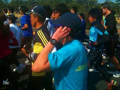 東京マラソン応援_a0036808_15244066.jpg