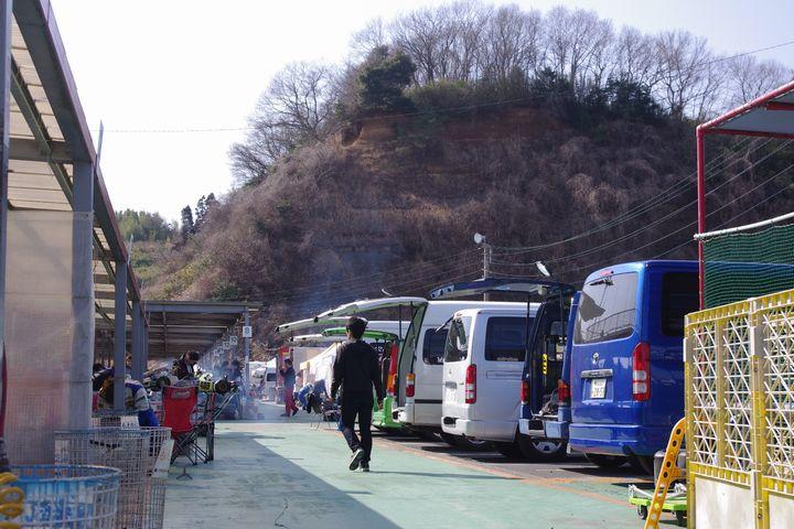 2月26日(土)NTC CUP前日、オフショット☆【後日更新】_c0224820_165784.jpg