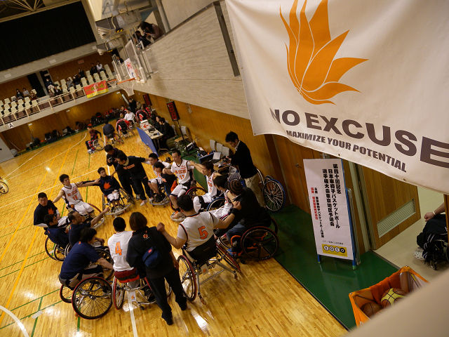 第38回東京都車椅子バスケットボール選手権大会その2_e0089232_21375317.jpg