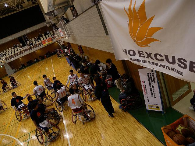 第38回東京都車椅子バスケットボール選手権大会その2_e0089232_213932.jpg
