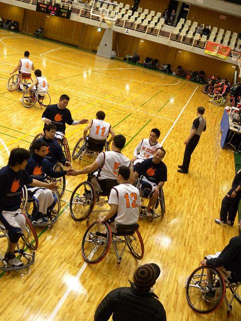 第38回東京都車椅子バスケットボール選手権大会その2_e0089232_2142816.jpg