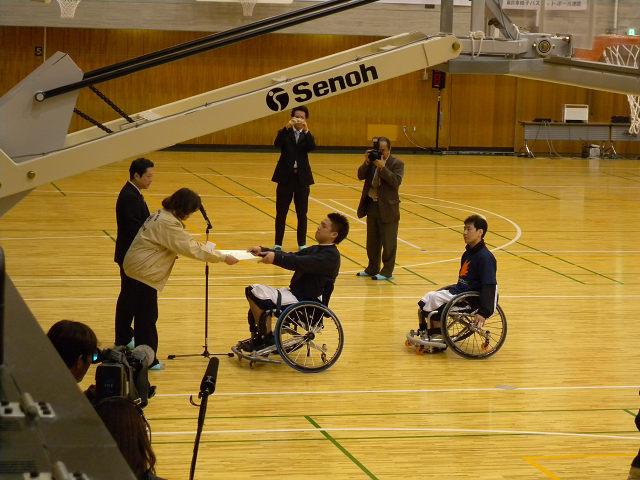 第38回東京都車椅子バスケットボール選手権大会その2_e0089232_2222726.jpg
