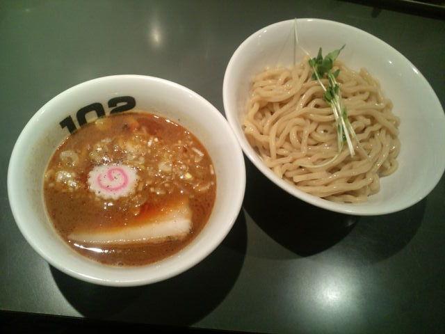 【つけ麺】東京ラーメンランキング オススメの名店まとめ【油そば】_e0173239_4484065.jpg