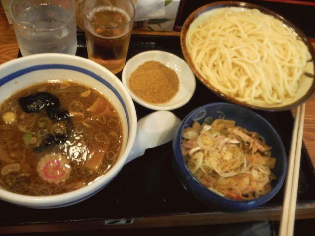 【つけ麺】東京ラーメンランキング オススメの名店まとめ【油そば】_e0173239_513934.jpg