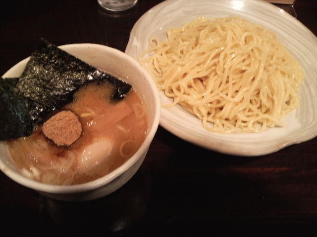 【つけ麺】東京ラーメンランキング オススメの名店まとめ【油そば】_e0173239_5265469.jpg