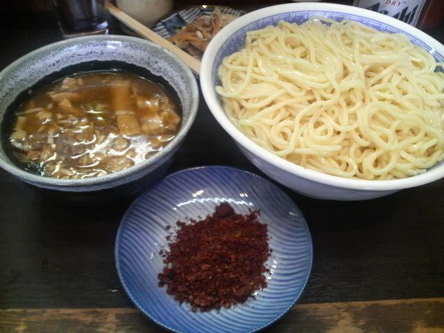 【つけ麺】東京ラーメンランキング オススメの名店まとめ【油そば】_e0173239_6404025.jpg