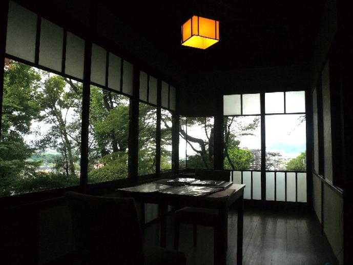 昭和レトロの家_f0156448_13113181.jpg