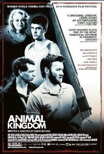 映画『Animal Kingdom』2010年 オーストラリア_c0117950_20202466.jpg