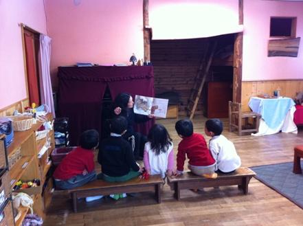 長野の森の幼稚園「こどもの森幼稚園」を訪れて_f0037258_13323175.jpg