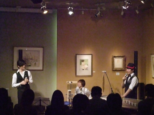HEART EARTH ART Concert ~中井智弥&白須今ライブ_c0173978_044168.jpg