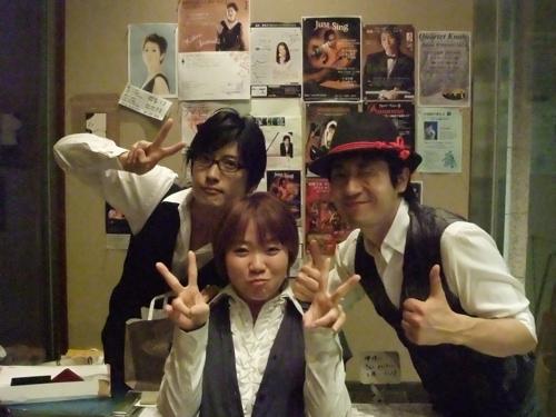 HEART EARTH ART Concert ~中井智弥&白須今ライブ_c0173978_104547.jpg