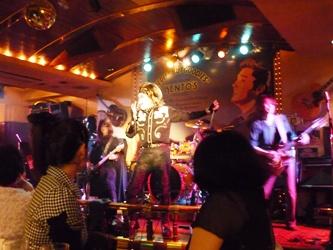 博多ケントスでの「ベタメタル。」ライブ終了!_e0188087_2294630.jpg